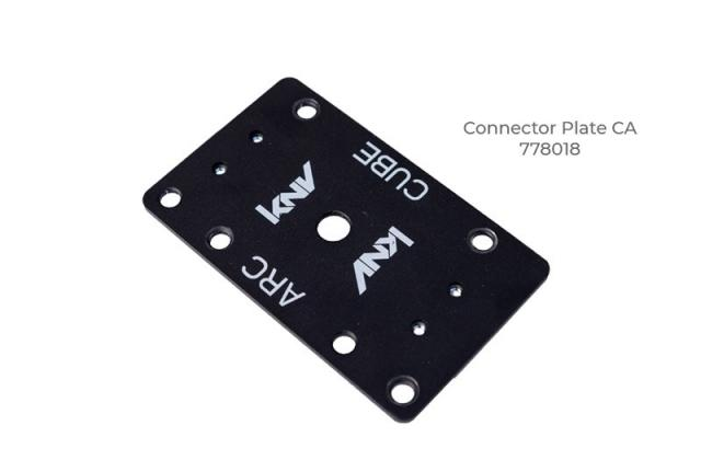 KNV Connector Plate CA