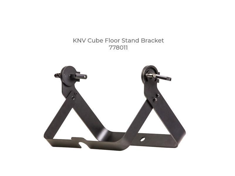 KNV Cube Floor Stand Bracket