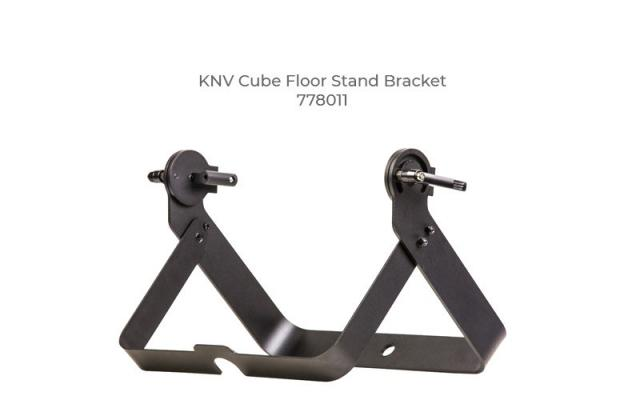 KNV Cube Floor Stand Bracket