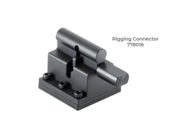 KNV Rigging Connector
