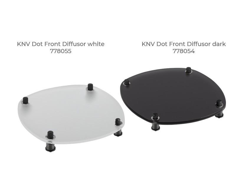 KNV Dot Front Diffusor