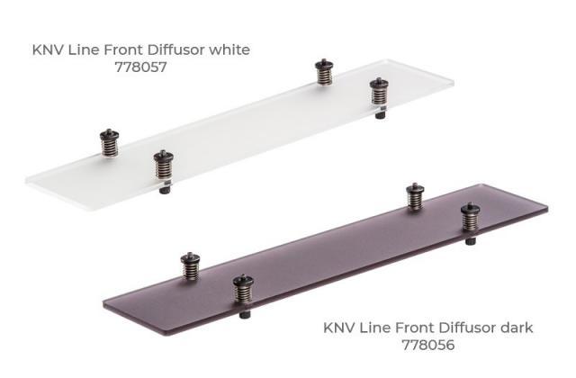 KNV Line Front Diffusor
