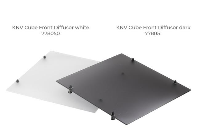 KNV Cube Front Diffusor