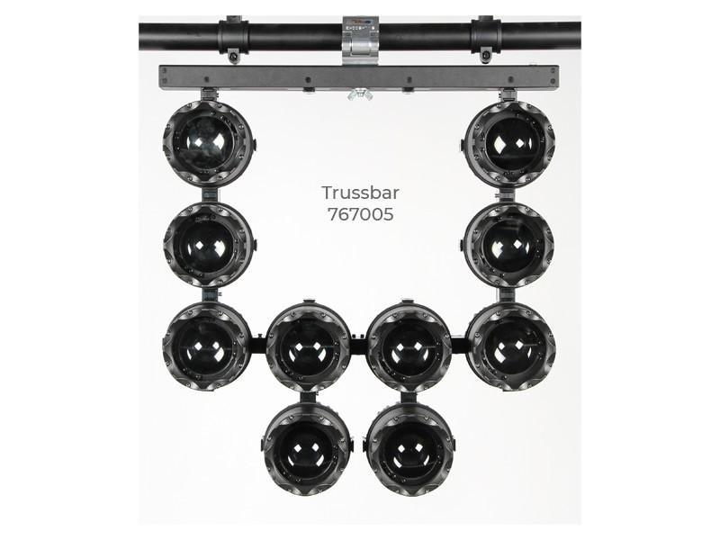 X4 atom Trussbar