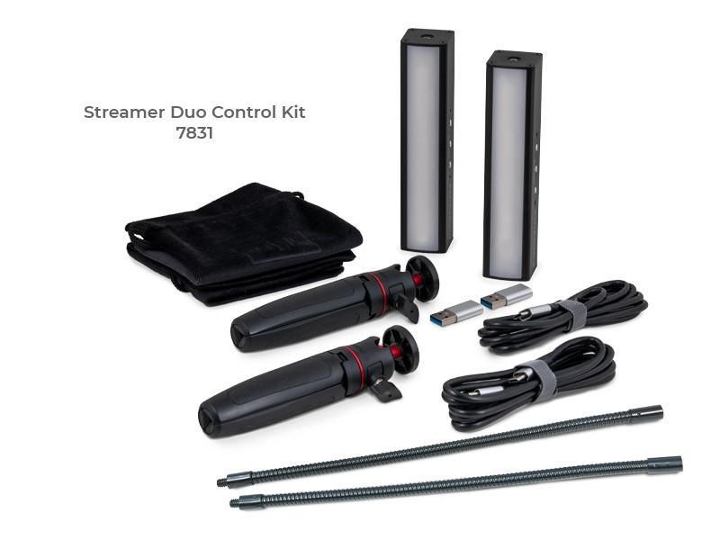 GLP Streamer Duo Control Kit
